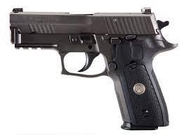 Murdoch's – SIG SAUER - P229 Legion 9mm Pistol